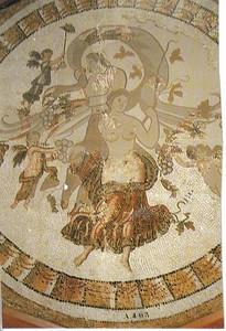 040_Tunis_Musee_du_Bardo_Mosaique_Romaine