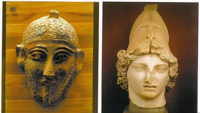 031_Tunis_Musee_du_Bardo_Statues_Minerve_Gightis_Boughrara