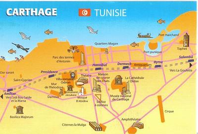 043_Carthage_Ville_moderne_avec_les_sites_archeologiques