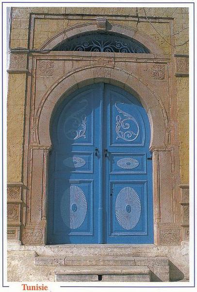 008_Tunisie_Porte_d_entree