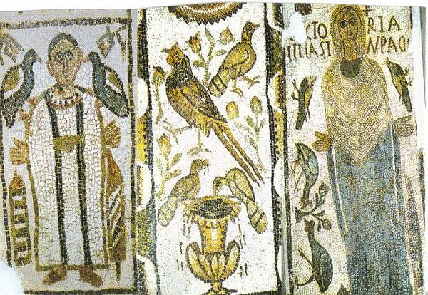 038_Tunis_Musee_du_Bardo_Mosaique_Romaine