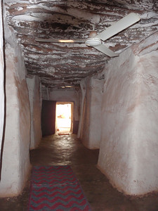 009_Bobo-Dioulasso  The Grand Mosque  The Prayer Hall