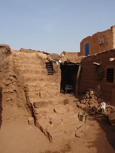024_Kibidwe  Sya-Kourou  House of the First Ancester Bobo Madare