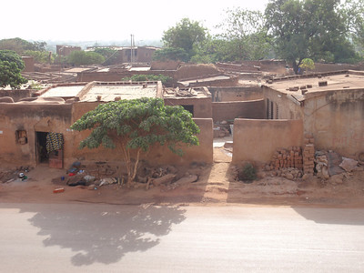 013_Bobo-Dioulasso  Means the Home of the Bobo Dioulas