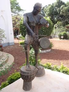 047_Bobo-Dioulasso  Houet Provincial Museum