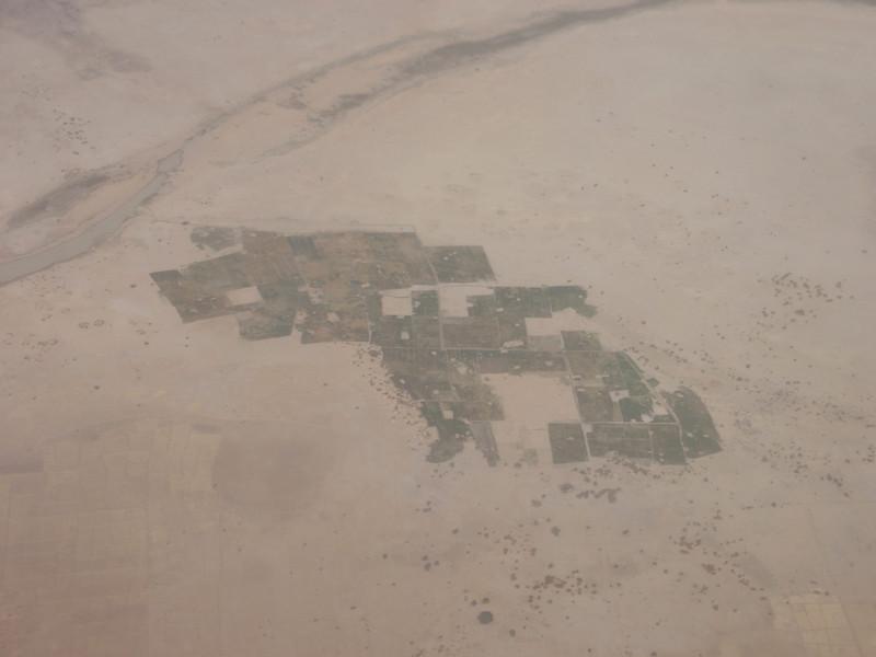 027_From the Dry Sahel Belt to the Unforgiving Sahara