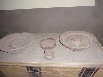 055_Timbuktu  Municipal Museum  Personal Toileting Tools
