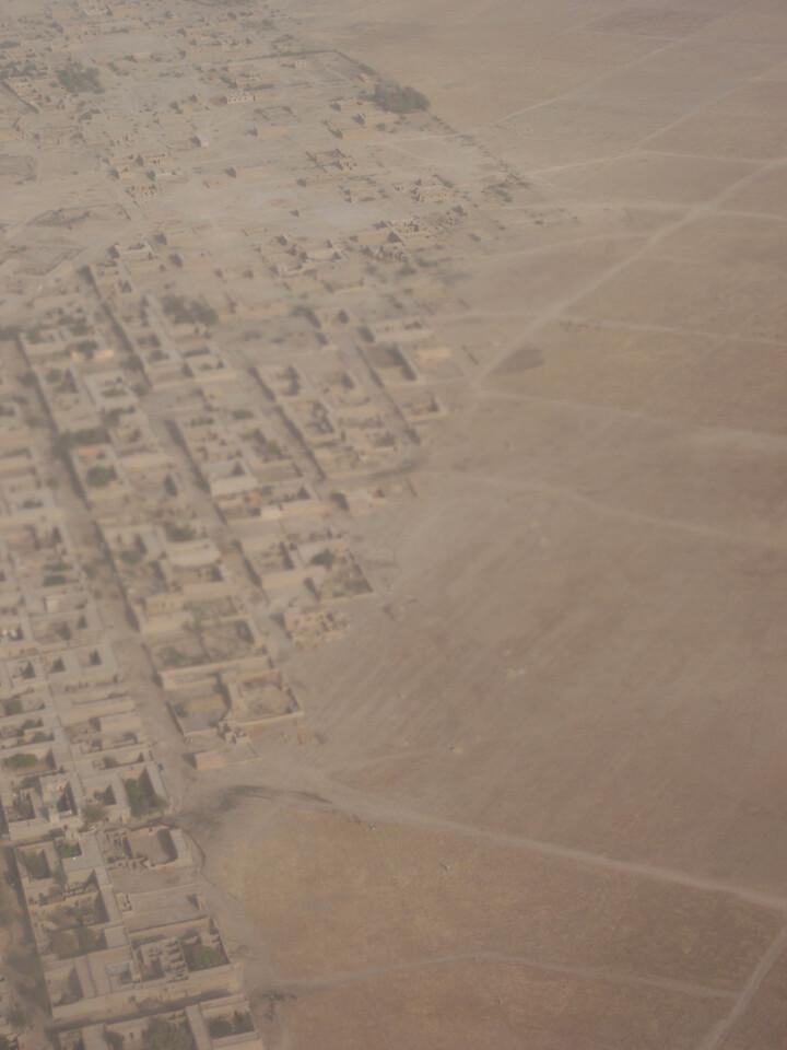 013_From the Dry Sahel Belt to the Unforgiving Sahara