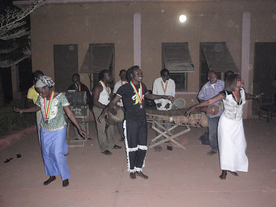 353_Mopti  Traditional Malian Music and Dance
