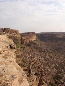 525_Dogon Country  Bongo Village and the Bandiagara Escarpment