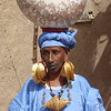 274_Fula  The National Geographic Woman with Golden Hearings