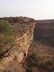 526_Bongo Village  Bandiagara Escarpment  Tellem Buildings
