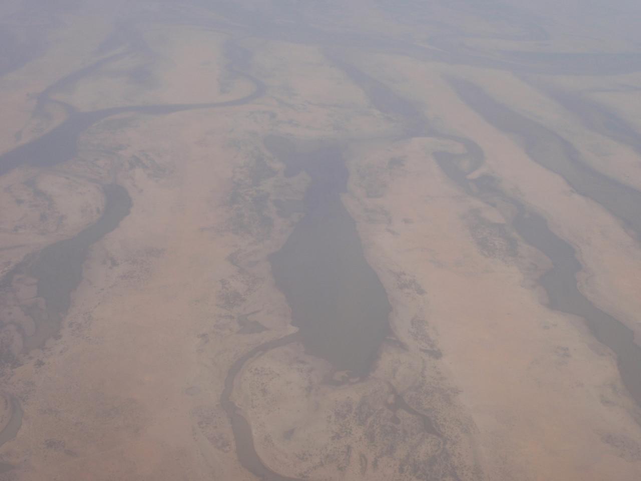 019_From the Dry Sahel Belt to the Unforgiving Sahara