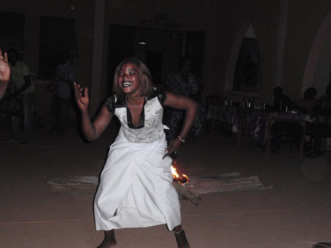 355_Mopti  Traditional Malian Music and Dance