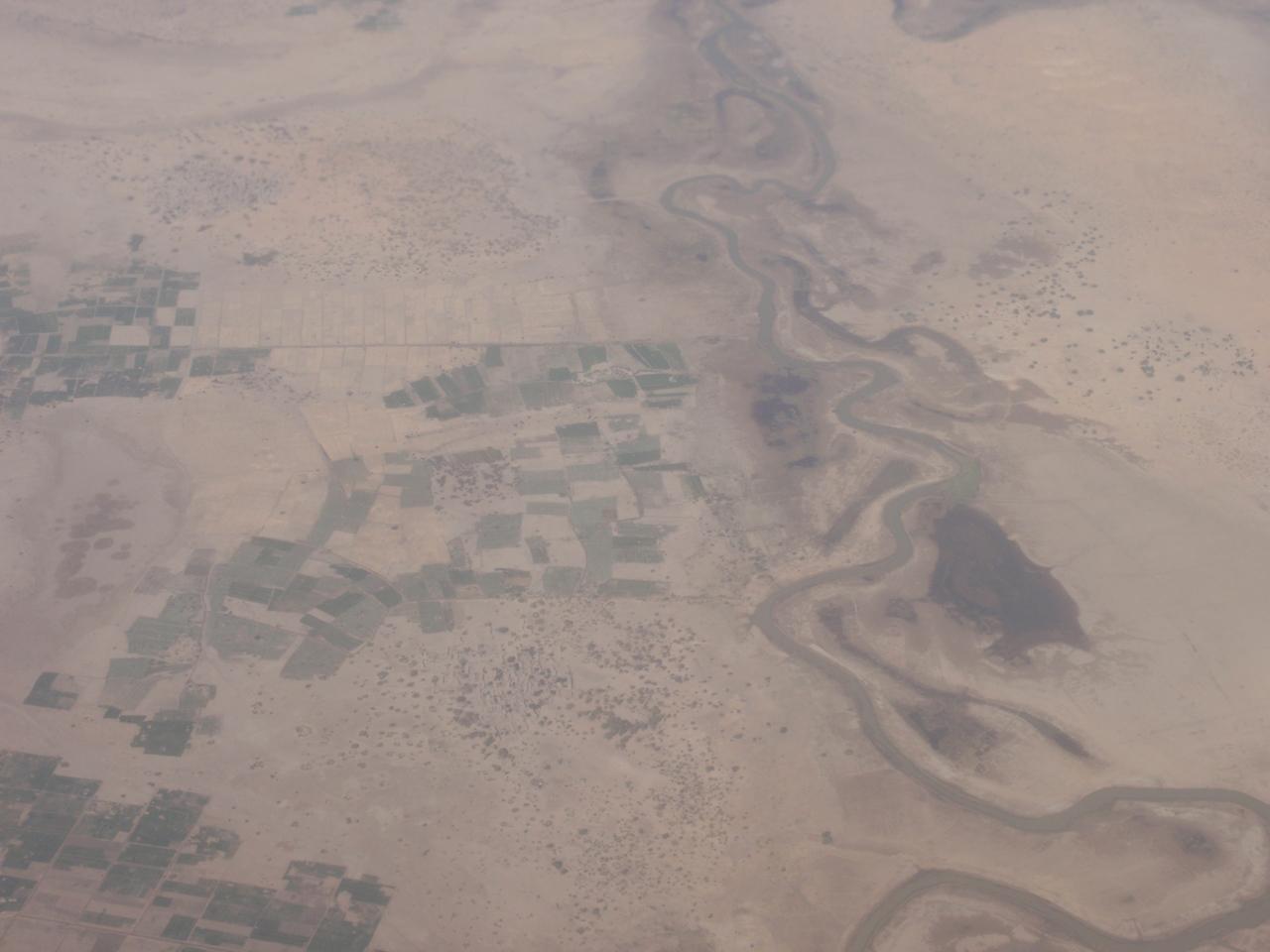 025_From the Dry Sahel Belt to the Unforgiving Sahara