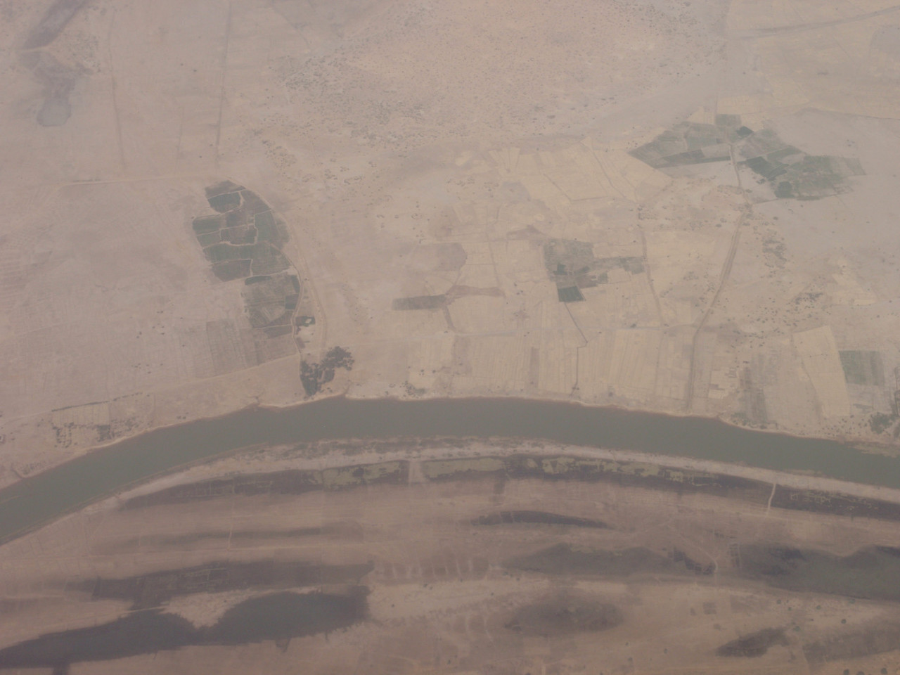 026_From the Dry Sahel Belt to the Unforgiving Sahara