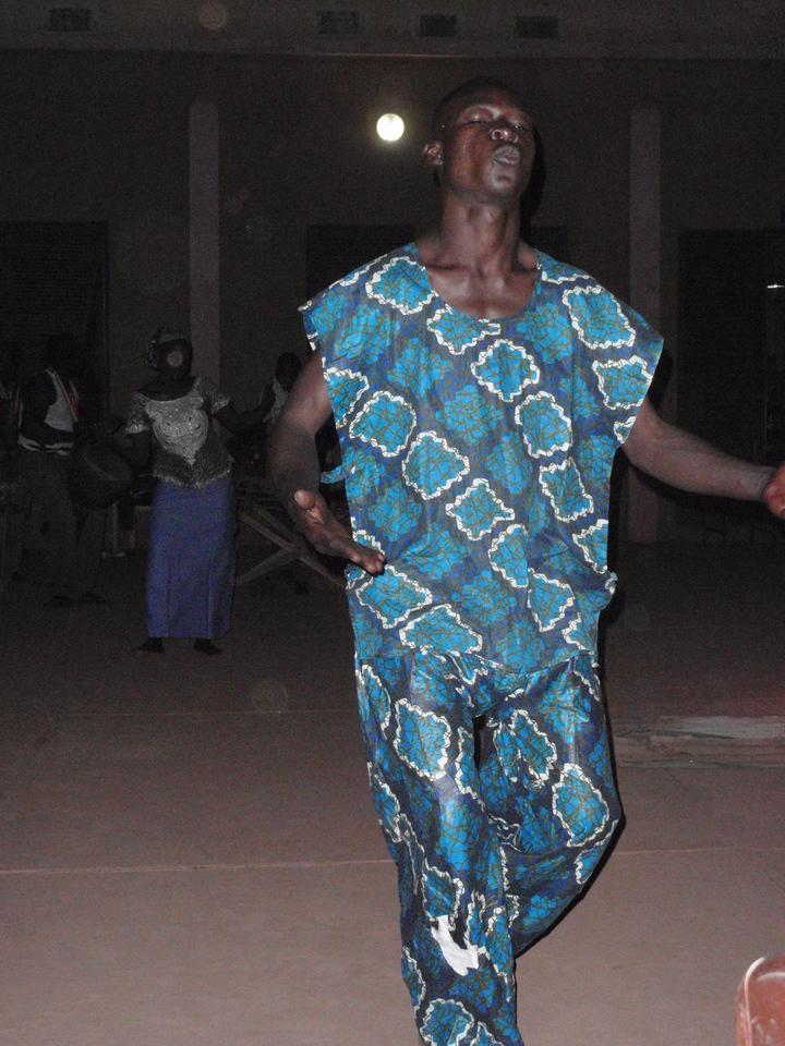 354_Mopti  Traditional Malian Music and Dance