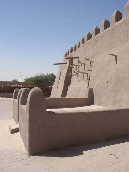 064_Timbuktu  Dyingerey Ber Mosque  14th  C