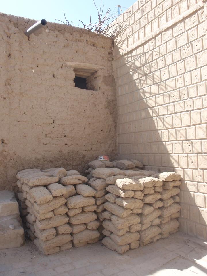 074_Timbuktu  Mudbricks
