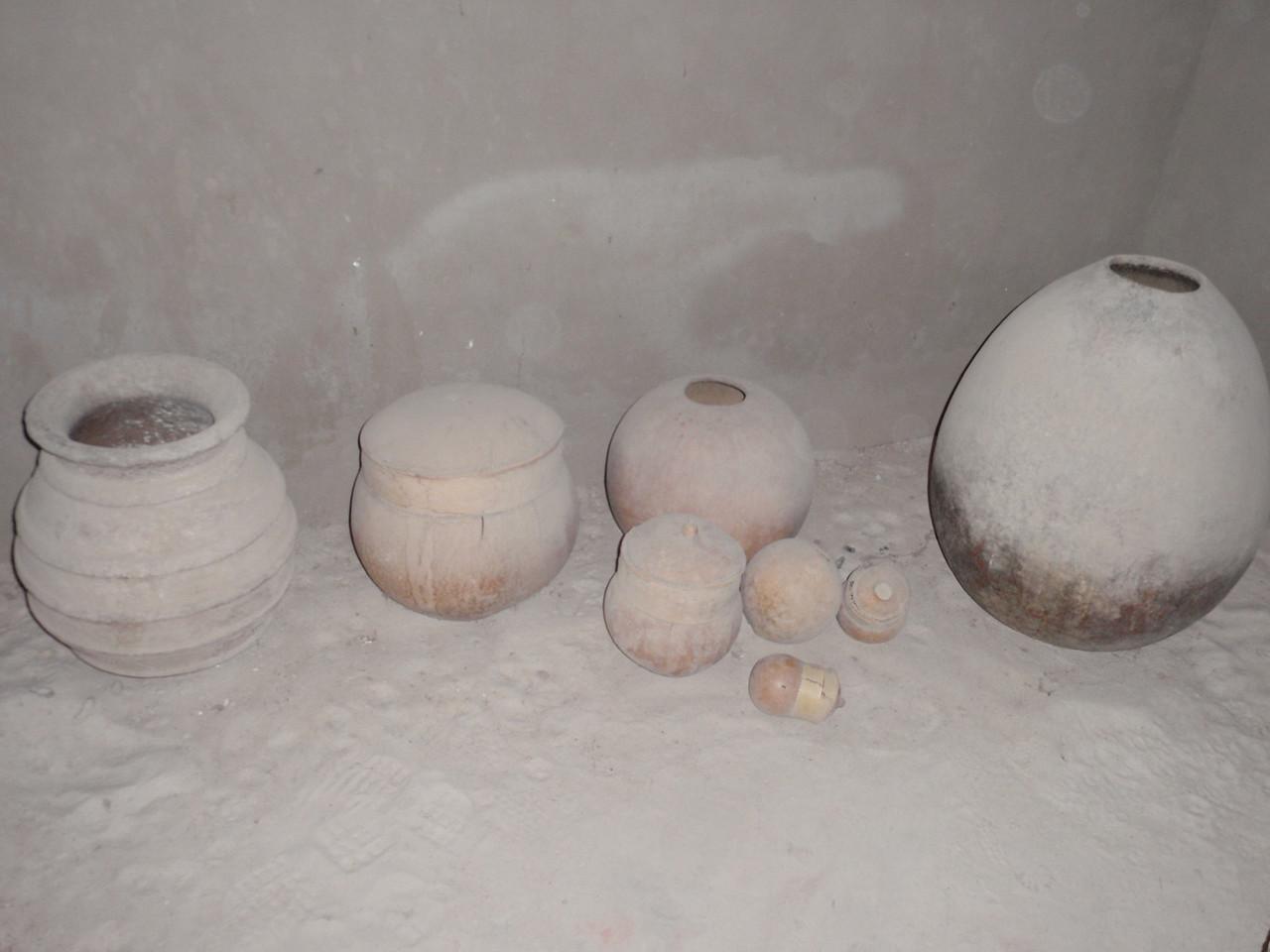 057_Timbuktu  Municipal Museum  Kitchen Accessories