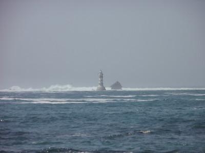 069_Dakar  Le Point des Almadies  Continent's Western Tip