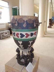 025_Dakar  Musee Theodore Monod d'Art Africain