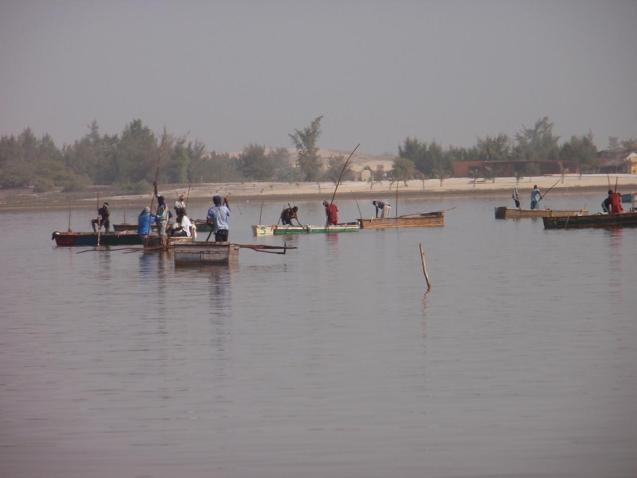 073_Rose Lake Views  A Shallow Lagoon