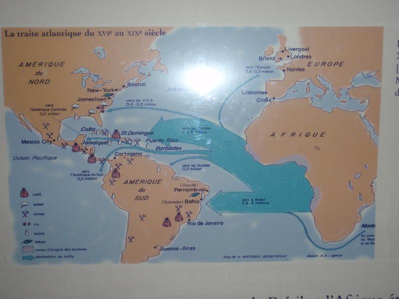 059_Goree Island  The House of Slaves  Les Formes du Commerce