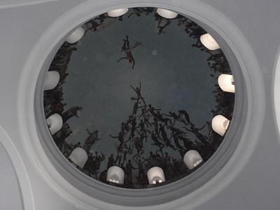 029_Dakar  The Cathedral  La Vierge Marie Mere de Jesus Le Sauveur