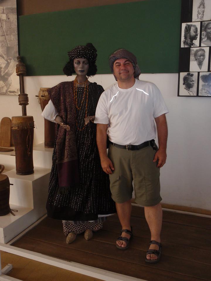092_Saint Louis  Musee du C R D S  JDP