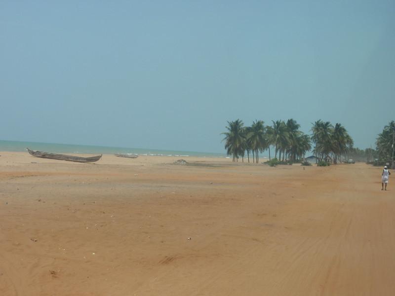 011_Ouidah  Route des Escalves  The Infamous Slave Route
