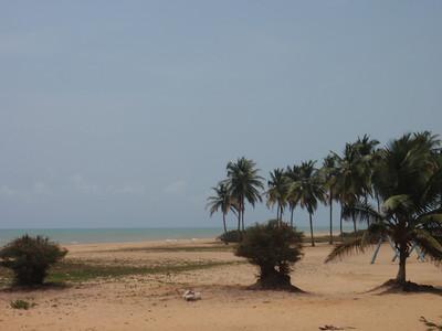 025_Ouidah  The Golfe of Guinee  Leading to the Atlantic Ocean