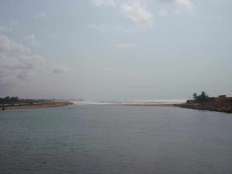 009_Aneho  The Togo Lagoon