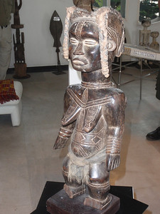 039_Lome  Musee International du Golfe de Guinee