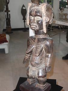 039_Lome  Musee International du Golfe de Guinee