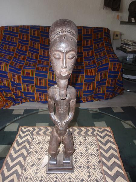 040_Lome  Musee International du Golfe de Guinee