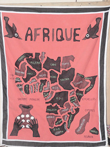 003_African Continent  40 Etnic Groups  Very Heterogeneous