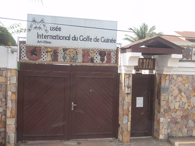 024_Lome  Musee International du Golfe de Guinee  2007