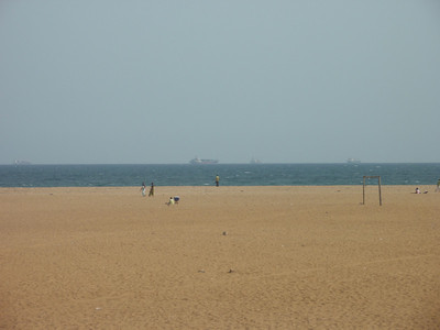 016_Togo's Coastline Measures only 56km