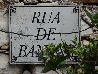 069_Santiago Island  Cidade Velha  UNESCO  Banana Street and Carrera Street  15th  C