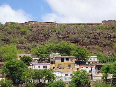 043_Santiago Island  Cidade Velha  UNESCO