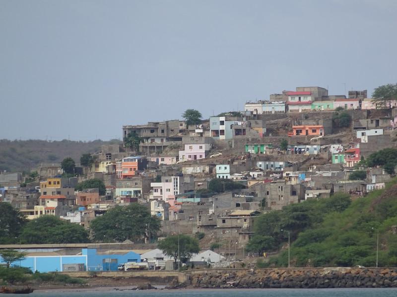 028_Santiago Island  Praia