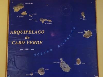 005_Cape Verbe Archipelago