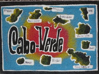 006_Cape Verbe Archipelago