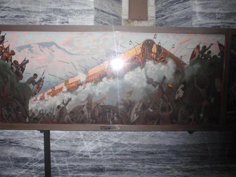 020_The Battle of Blood River, 16 December 1838