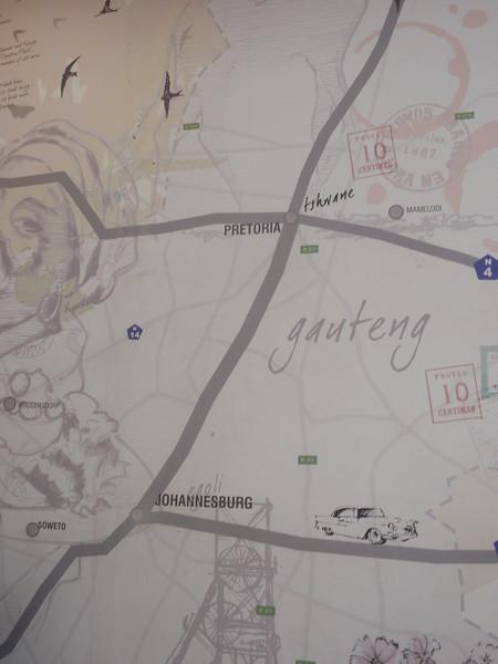007_Johannesburg, Soweto and Pretoria