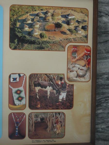 038_Pretoria  The Voortrekker Monument