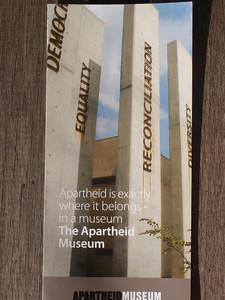 069_Johannesburg  Apartheid Museum
