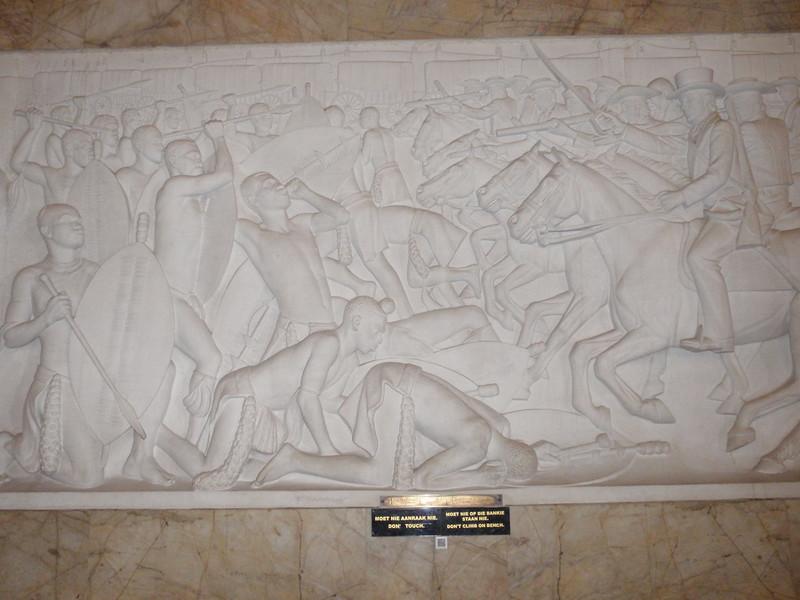 019_The Battle of Blood River, 16 December 1838