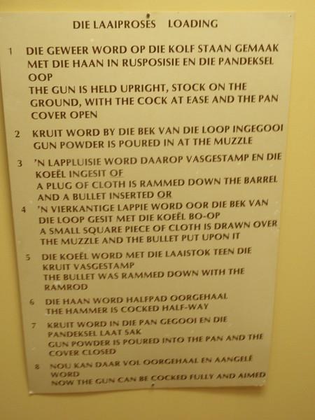 031_Pretoria  The Voortrekker Monument  Commemorating the Great Trek  15,000 Pioneers  1835-1854
